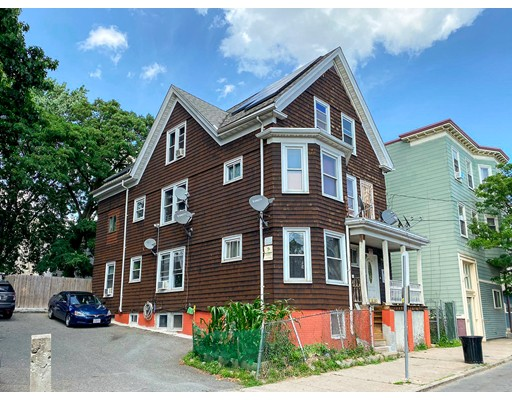 Photo of 84 Central Ave, Chelsea, MA
