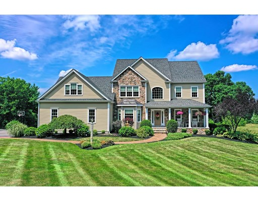 Photo: 70 Cherry Street, Wrentham, MA