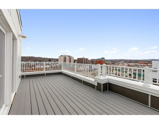 Photo of 2 Cliveden Street #603E, Quincy, MA