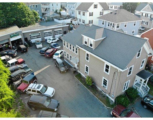 Photo of 21-21R Newcomb St, Quincy, MA