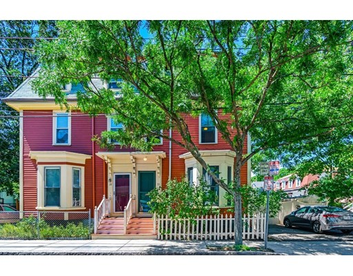 Photo of 21 Amory St, Cambridge, MA