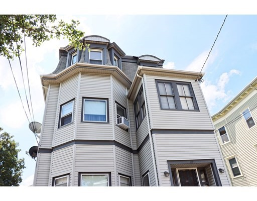 Photo of 25 Cary Avenue, Chelsea, MA