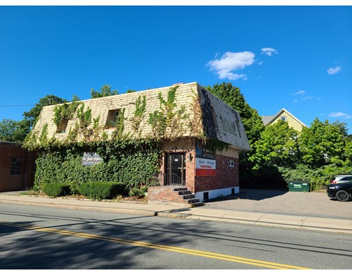 Photo of 278 Centre St, Quincy, MA
