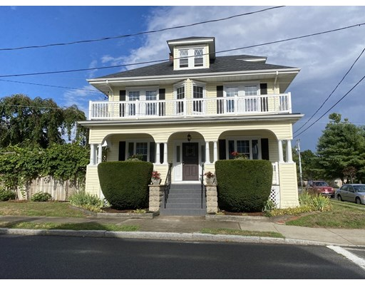 Photo: 12 Buttonwood St, New Bedford, MA