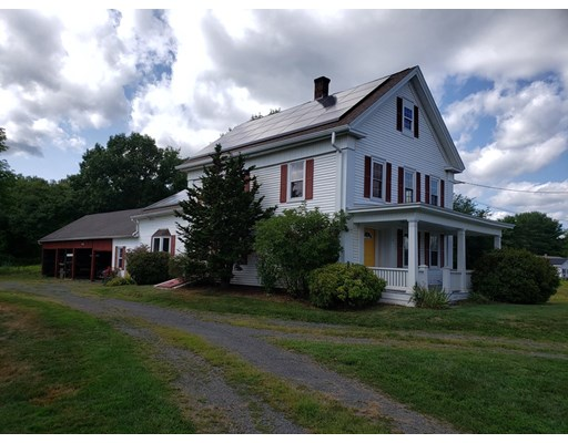 Photo: 79 State Road, Whately, MA