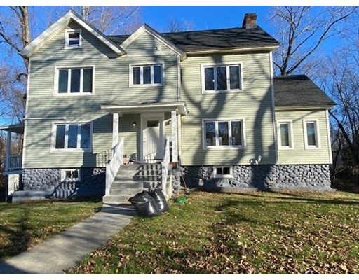 Photo: 12 Creswell Rd, Worcester, MA