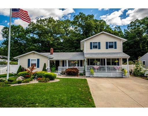 Photo: 853 Pine Hill Dr, New Bedford, MA