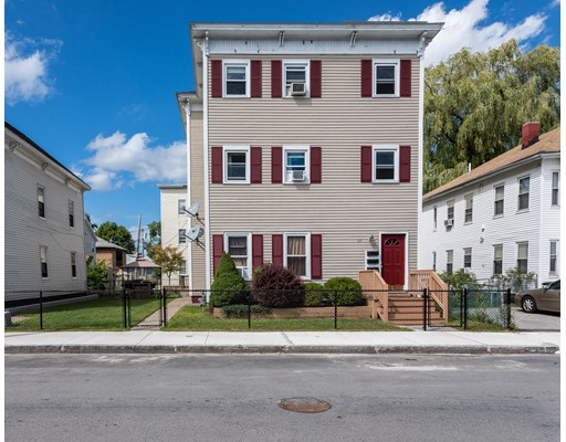 Photo: 23-25 Colton, Worcester, MA
