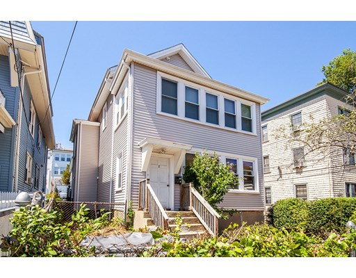Photo: 888 Two- 2 family Package, Boston, MA