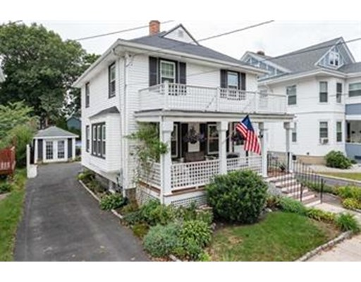 Photo of 109 Standish Ave, Quincy, MA