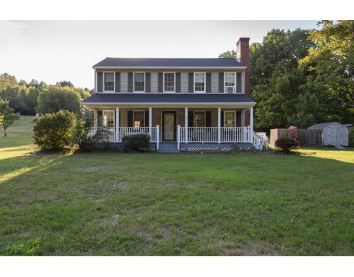 Photo: 308 Brimfield Rd, Warren, MA