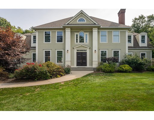 Photo: 8 Powers Drive, Wilbraham, MA