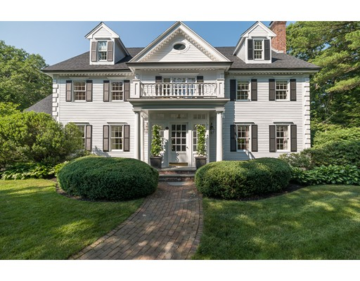 Photo: 35 Old Planters Rd, Beverly, MA