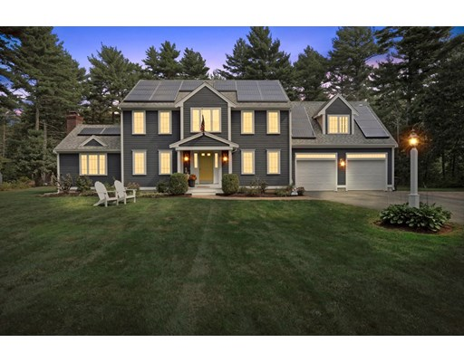 Photo: 6 Commons Dr, Carver, MA
