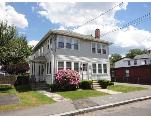 Photo of 7 Kittredge Ave, Quincy, MA