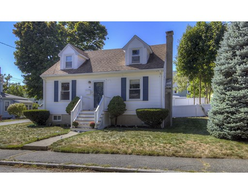 Photo of 40 Harris St, Quincy, MA