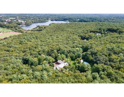 Photo of 200 Pond Road, Wellesley, MA