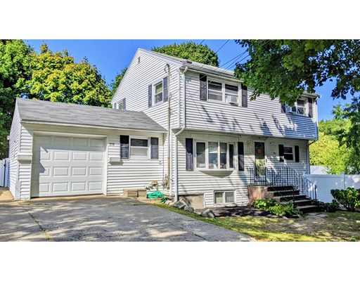 Photo of 58 Charlesmount Ave, Quincy, MA