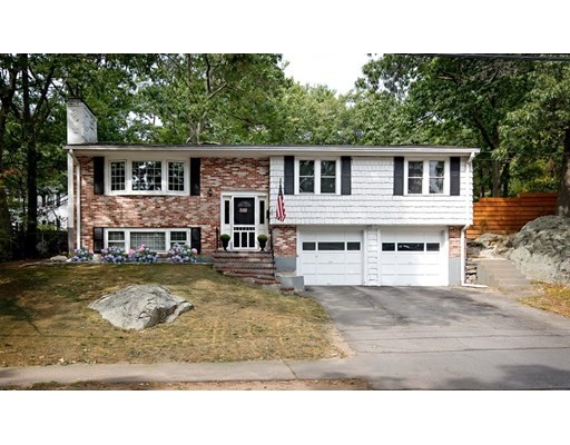 Photo: 26 Colwell Dr, Dedham, MA