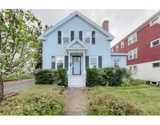Photo of 22 Fairhaven Road, Worcester, MA