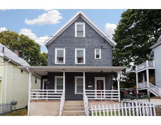 Photo of 10 Olive Ave, Somerville, MA