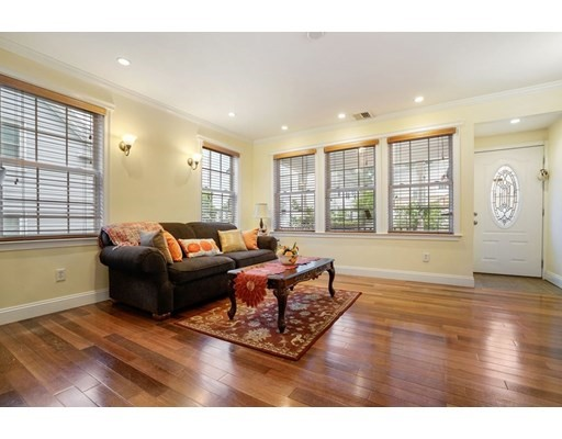 Photo of 44 Buckley St. #A, Quincy, MA