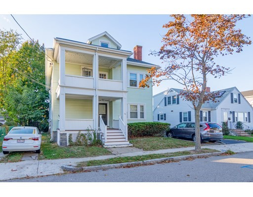 Photo of 150 Bromfield Street, Quincy, MA