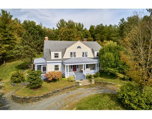 Photo: 455 Mathews Rd., Conway, MA