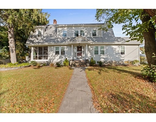Photo of 125 Willow Avenue, Quincy, MA