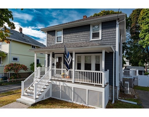 Photo of 15 Mascoma St, Quincy, MA