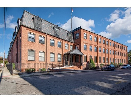 Photo of 10 Weston Ave #315, Quincy, MA