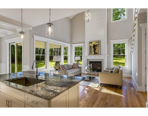 Photo of 27 Gershon Way, Winchester, MA