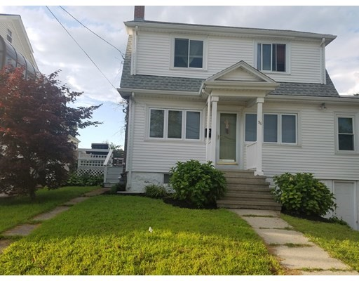 Photo of 96 Bayfield Road, Quincy, MA
