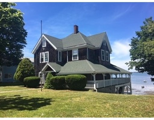 Photo of 32 Bay View Ave, Quincy, MA