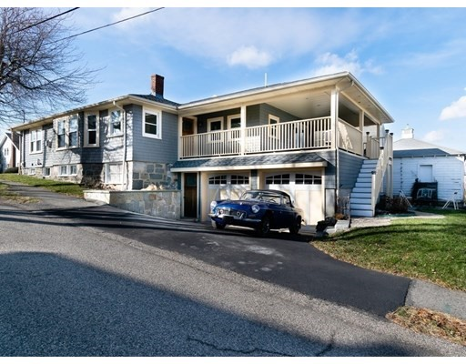 Photo of 118 Bellevue Rd, Quincy, MA