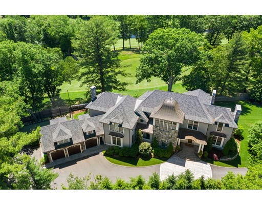 Photo of 186 Meadowbrook Rd., Weston, MA