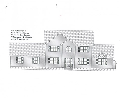 Photo: Lot 155A Old Westminster Road, Hubbardston, MA