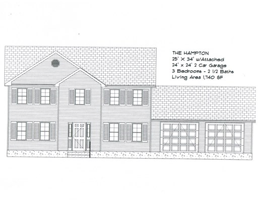 Photo: Lot 155 Old Westminster Road, Hubbardston, MA