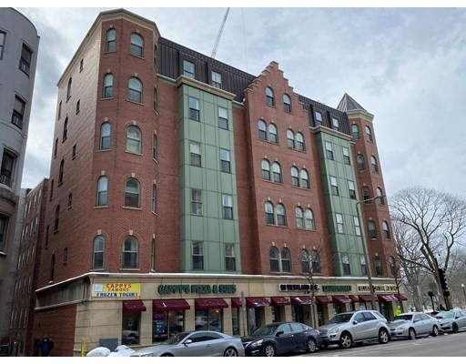 Photo of 82-90 Westland Avenue, Boston, MA