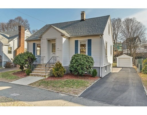 Photo of 40 Brook Rd., Quincy, MA