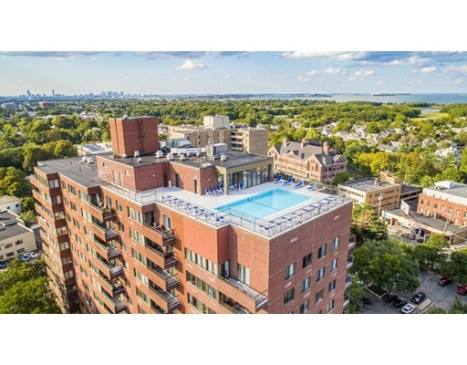Photo of 77 Adams St #101, Quincy, MA