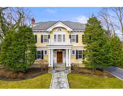 Photo of 15 Livermore Road, Wellesley, MA
