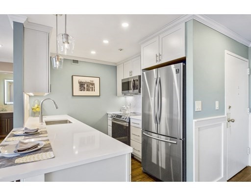 Photo of 77 Adams St #304, Quincy, MA