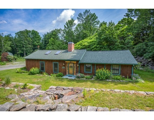 Photo of 1542 Main rd, Granville, MA