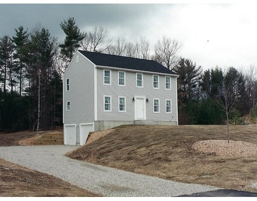 Photo: Lot 2 Old County Rd., Holland, MA