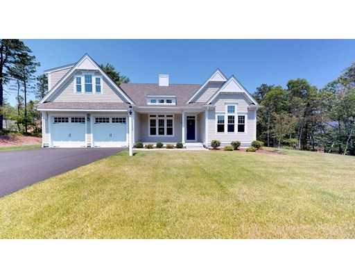Photo: 11 Norse Pines Drive, Sandwich, MA