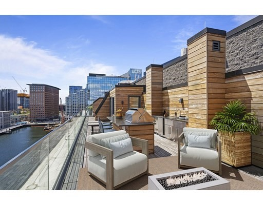 Photo of 300 Pier 4 Blvd #PHI, Boston, MA