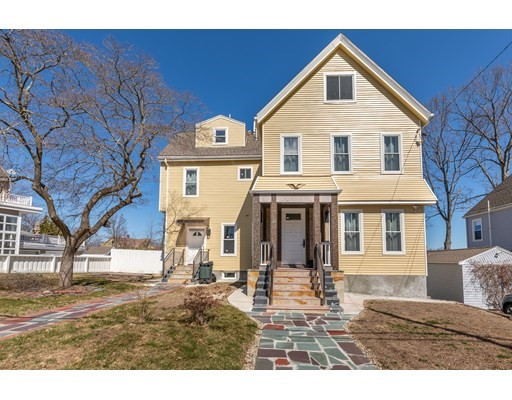 Photo of 410 Highland Ave, Quincy, MA