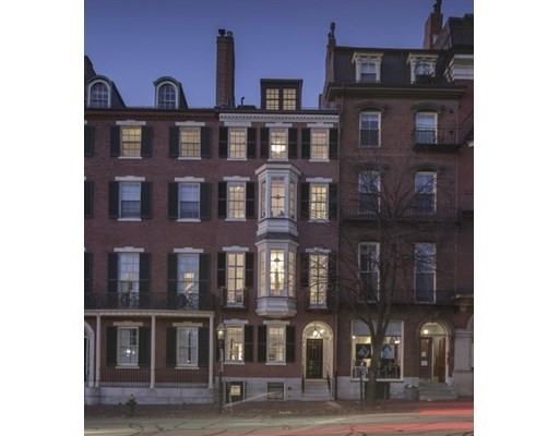 Photo of 60 Beacon St, Boston, MA