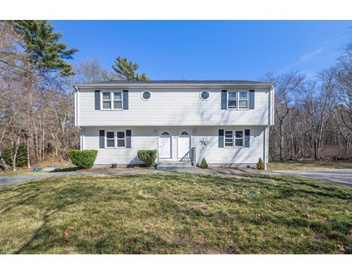 Photo: 41 Flagg Swamp Road, Freetown, MA